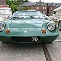 Lotus europa s2 federal (1970-1971)