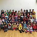 Des nouvelles de l'école communale de Limbourg...