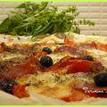 Les incontournables de l'été #3 - la tarte à la tomate bis