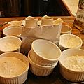 Journée de patisserie sans gluten à l'<b>atelier</b> des <b>Sens</b> (Paris)