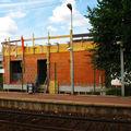 La gare de Cernay à Ermont en travaux (épisode 4)