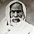 Le Chahid Sheikh `Umar Al-Mukhtâr (1862 - 1931), un soufi combattant anti-impérialiste, un héros de la Libye