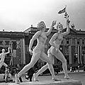 Jeux <b>olympiques</b> : à Berlin il y a 80 ans
