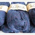 Indigo blue (carré magique à 4 mains # 2)