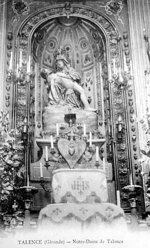Notre Dame de Talence