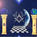 TOP 10 des <b>sociétés</b> <b>secrètes</b> les plus occultes