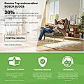 E-shop Bosch – <b>code</b> <b>promo</b> privilège #Ambassadeurs