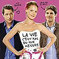 Katherine Heigl à découvrir dans la comédie <b>romantique</b> « 27 Robes »