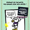 Emmenez les <b>enfants</b> déjeuner dans les grandes brasseries parisiennes (et à Toulouse) #BonPlan