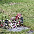 St mary cimetery