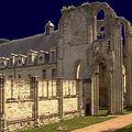 L'abbaye d