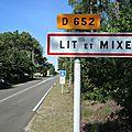 Lit et Mixe, panneau (40)