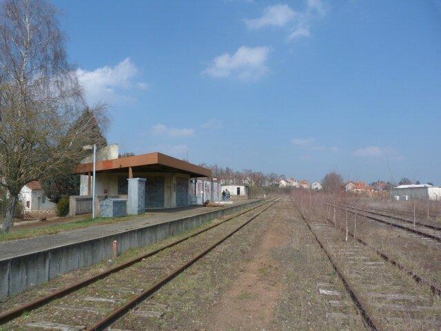 Saint-Eloy les Mines (Puy de Dôme - 63)