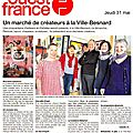 Ouest france...