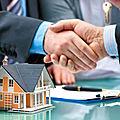Prêt immobilier rapide et fiable