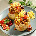 Chili con patata