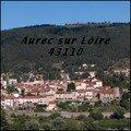 Aurec sur Loire (43110)