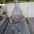 51 - Tombe de la famille <b>Orgias</b>-Martin
