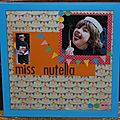 Miss Nutel