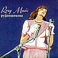 Les 10 meilleurs morceaux de : Roxy Music