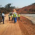 Autoroute Yaoundé-<b>Nsimalen</b>: ça se dessine !