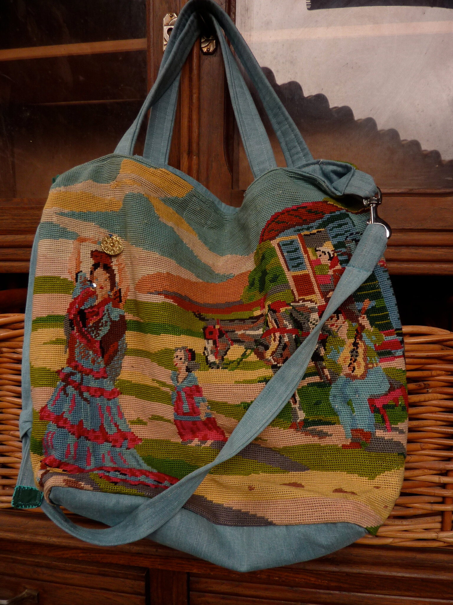 """""""sac-made-in-ardeche-by-josse-recycling"""""""
