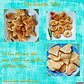 Ptits crackers