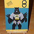 Batman est dans la place !!!