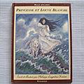 Princesse te Louve Blanche, Mille Regards, <b>Epigones</b> 2002