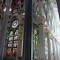 Barcelone, Basilica Sagrada Familia_6767