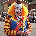 0660942828 Clown Casablanca