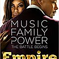 Empire - série <b>2015</b> - FOX