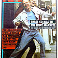 Bronski Beat: NME front cover | 35 years <b>ago</b>!