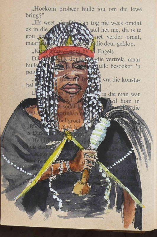 Zulu p38