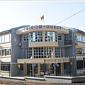 L'Agence du FEICOM de l'Ouest dans un immeuble flambant neuf