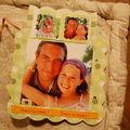 Chloé et son papa 2010