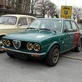 Alfa Romeo alfetta 1