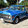 Chevrolet C10 pick -up 5