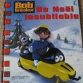 Livre <b>Bob</b> le <b>bricoleur</b>