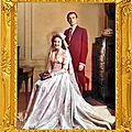 TRELON - Un mariage princier en <b>1942</b> ***