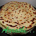 Matlou - Tunisian / <b>Algerian</b> Bread.