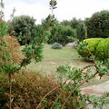 Renaissance du jardin.....