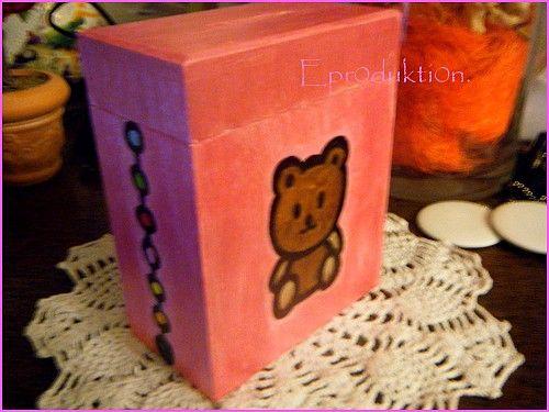 Tirelire Hello Kitty ( Photos Une )