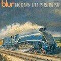 Blur - Modern life is rubbish - 1993 - GB