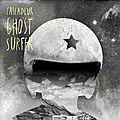 Cascadeur – ghost surfer (2014)