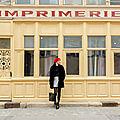 Look look look # l'imprimerie