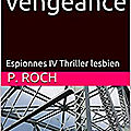 Thriller espionnage érotique