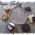 Bracelets en Folie