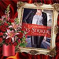Lys Striker tome 2 : tueuse en sursis (Stéphane Soutoul)