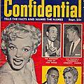 Confidential (usa) 1955